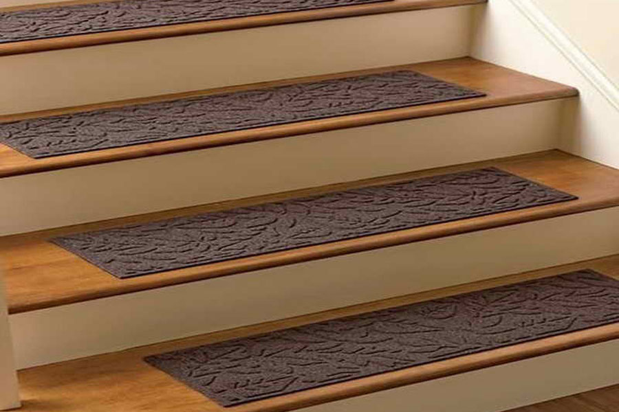 Stair Slip-proof Carpet Strips